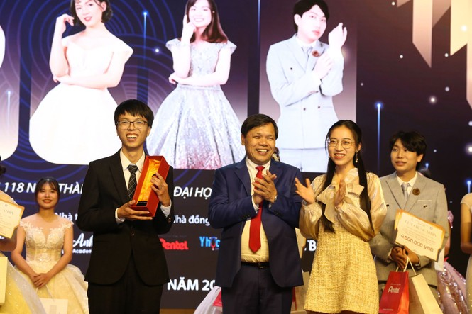 """Đại học Y Hà Nội: Tìm ra quán quân cuộc thi """"Sinh viên của năm 2020"""" - ảnh 3"""
