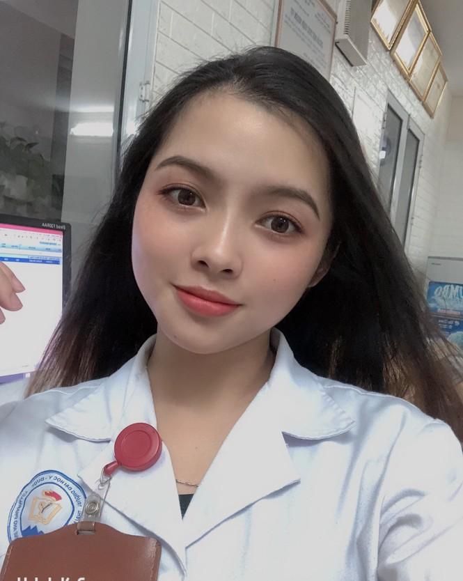 Nữ sinh Y Dược có giọng nói hay nhất Thái Nguyên - ảnh 12