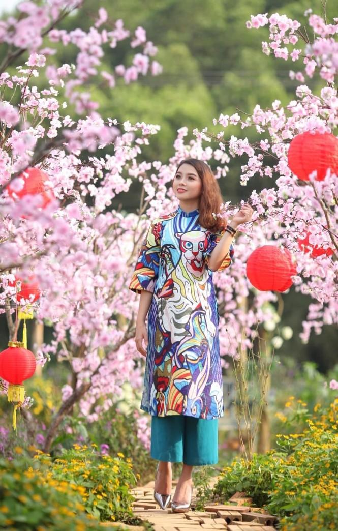 Nữ sinh Y Dược có giọng nói hay nhất Thái Nguyên - ảnh 3