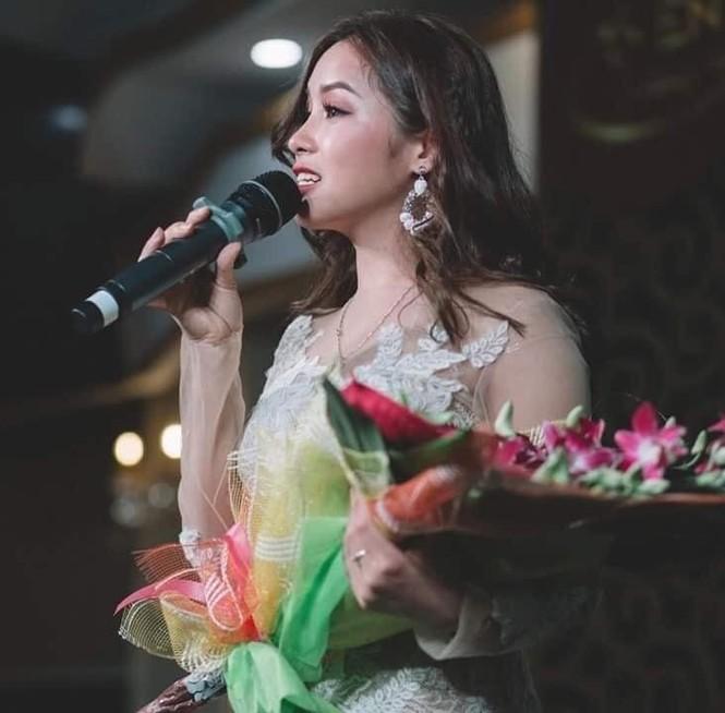 Nữ sinh Y Dược có giọng nói hay nhất Thái Nguyên - ảnh 5