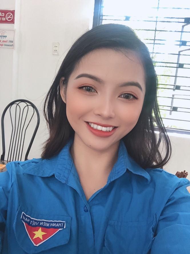 Nữ sinh Y Dược có giọng nói hay nhất Thái Nguyên - ảnh 6