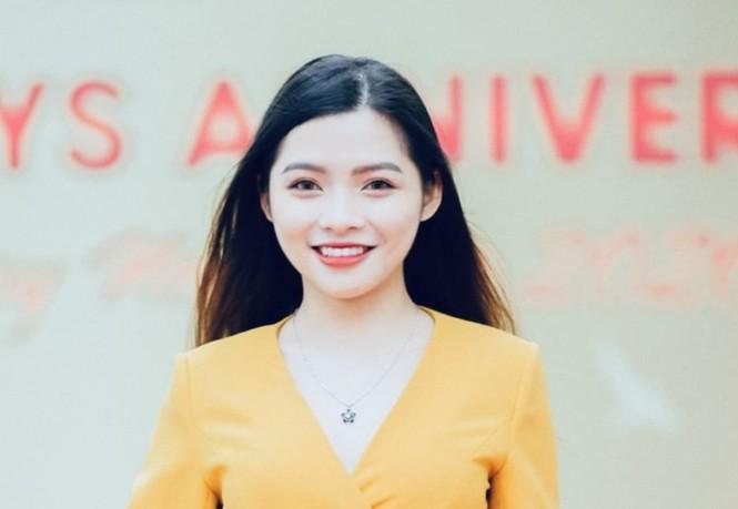 Nữ sinh Y Dược có giọng nói hay nhất Thái Nguyên - ảnh 8