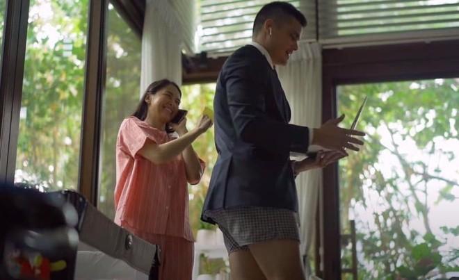 Gia đình mỹ nhân đẹp nhất Philippines hé lộ hình ảnh đời thường giản dị trong mùa dịch - ảnh 4