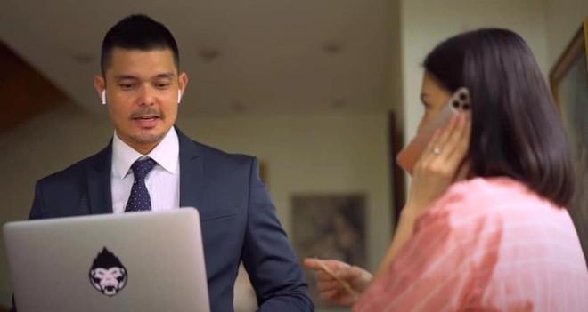 Gia đình mỹ nhân đẹp nhất Philippines hé lộ hình ảnh đời thường giản dị trong mùa dịch - ảnh 3