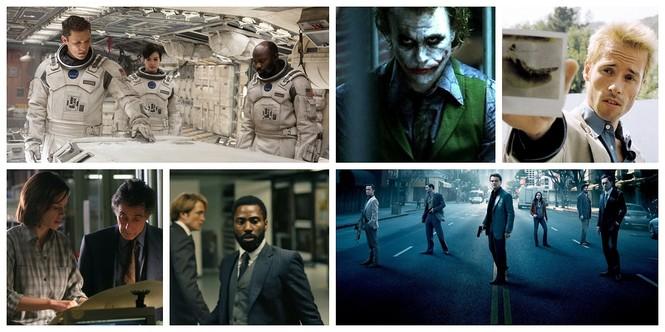 Vì đâu các tác phẩm của Christopher Nolan không bị xem là bom tấn hành động thông thường? - ảnh 6