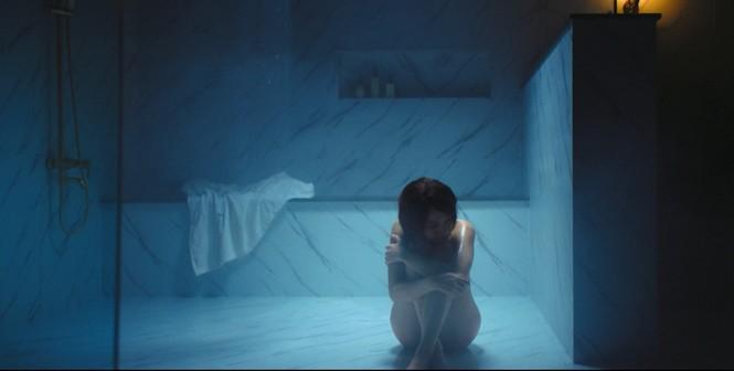 """Xem trailer """"Bẫy ngọt ngào"""" mới thấy chưa khi nào Minh Hằng, Bảo Anh nóng bỏng đến thế - ảnh 1"""