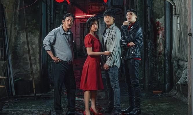 """Vì đâu """"Trái tim quái vật"""" xứng đáng để bạn ra rạp ủng hộ phim Việt Nam? - ảnh 3"""