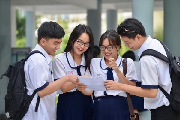 Bộ GD - ĐT công bố quy chế thi tốt nghiệp THPT - ảnh 1