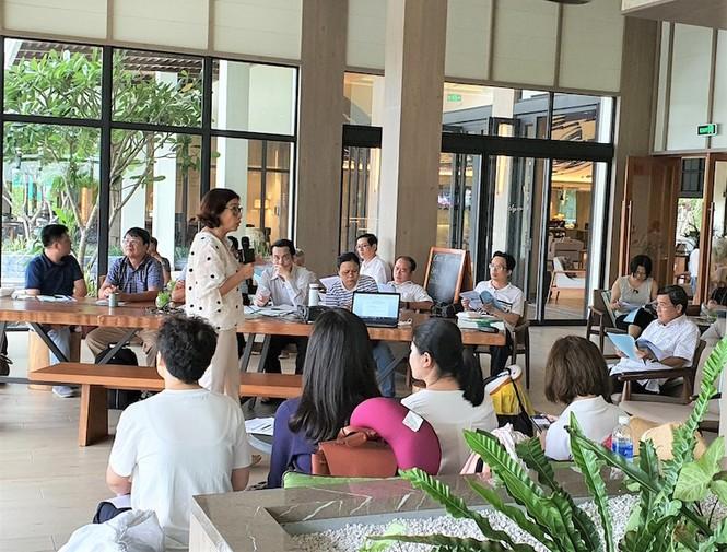 Trường ĐH Kinh tế TP. HCM triển khai Học kỳ doanh nghiệp cho toàn bộ chương trình đào tạo - ảnh 1