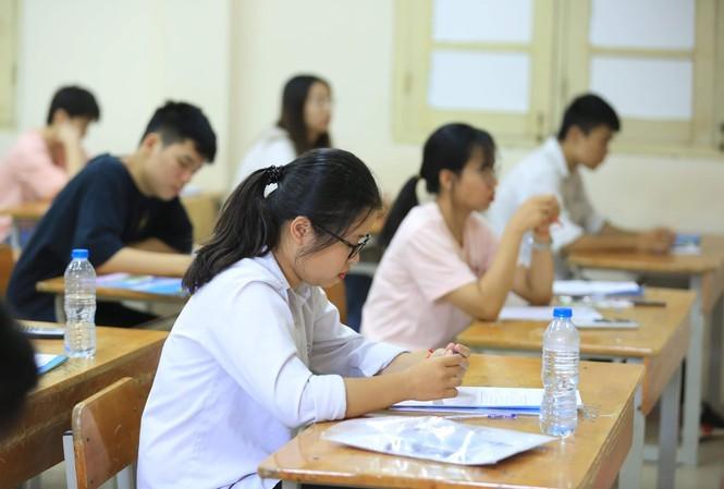 TP. HCM ra văn bản khẩn về tổ chức kỳ thi tốt nghiệp THPT - ảnh 1