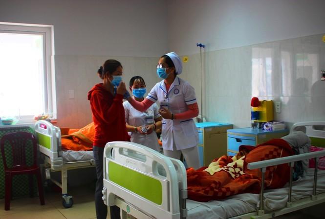 Sinh viên đầu tiên bị nhiễm COVID-19 học ở trường ĐH Đông Á Đà Nẵng - ảnh 1