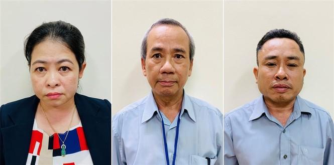 Khởi tố 3 giảng viên cấp khống Chứng chỉ Nghiệp vụ sư phạm - ảnh 1