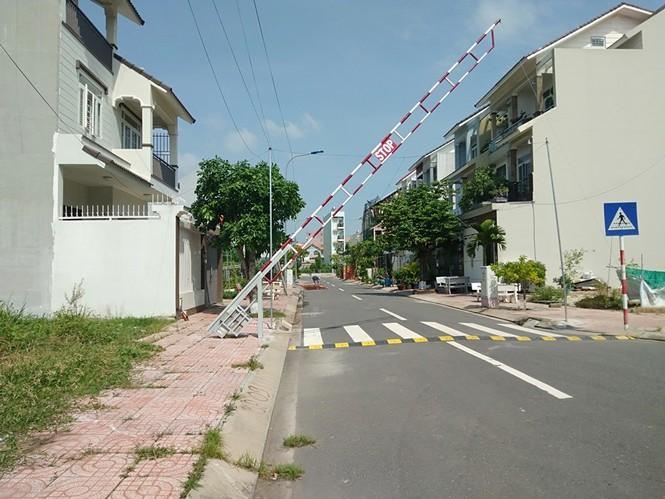 Dự án nhà ở Phước Long B bán rẻ như bèo nguyên CTHĐTV Sagri bị bắt - ảnh 2