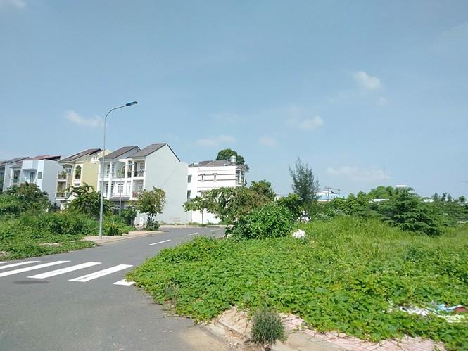 Dự án nhà ở Phước Long B bán rẻ như bèo nguyên CTHĐTV Sagri bị bắt - ảnh 4