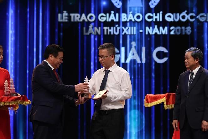 Thủ tướng Nguyễn Xuân Phúc: Ngòi bút báo chí là vũ khí phò chính, trừ tà - ảnh 2