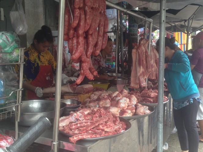 Giá lợn hơi tăng phi mã, hơn 10.000 đồng/kg - ảnh 2