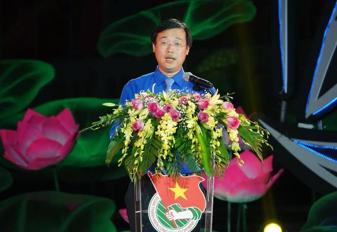 Học tập và làm theo lời Bác, thanh niên Việt Nam tiến bước - ảnh 3