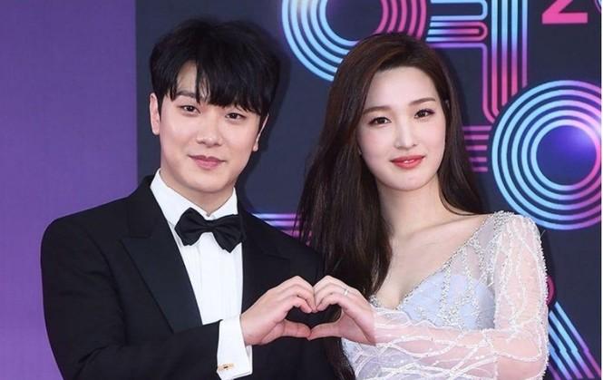 Song Hye Kyo và Hyun Bin