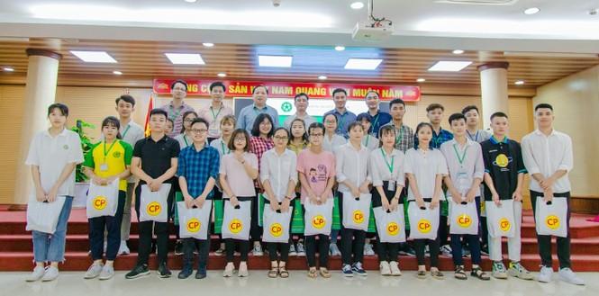 Học viện Nông nghiệp Việt Nam hỗ trợ sinh viên bị ảnh hưởng bởi dịch COVID-19 - ảnh 2