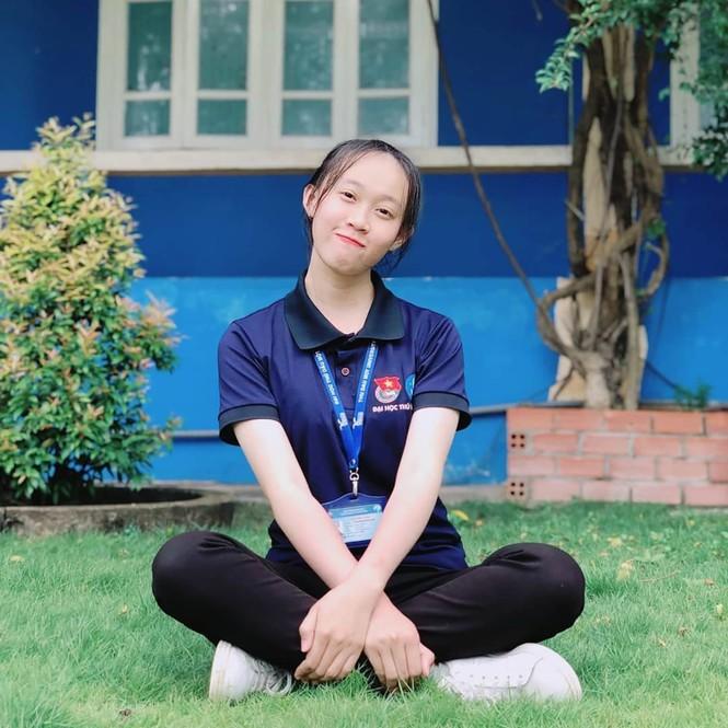 Nữ đảng viên tuổi 18 với thành tích học tập đáng ngưỡng mộ - ảnh 2