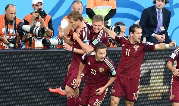 Nga-Algeria (1-1): 'Cáo sa mạc' lập kỳ tích vĩ đại - ảnh 5