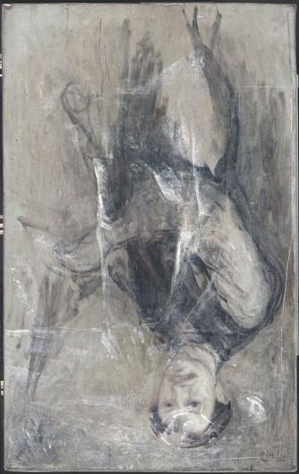 Người đàn ông bí ẩn trong bức tranh phụ nữ đang tắm của Picasso - ảnh 6
