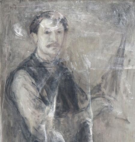 Người đàn ông bí ẩn trong bức tranh phụ nữ đang tắm của Picasso - ảnh 7