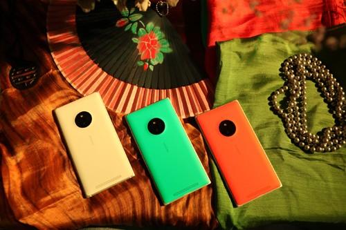 Cuối tháng này, Nokia Lumia 830 về Việt Nam - ảnh 1
