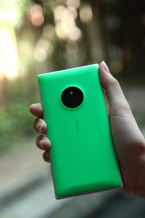 Cuối tháng này, Nokia Lumia 830 về Việt Nam - ảnh 8