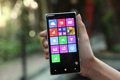 Cuối tháng này, Nokia Lumia 830 về Việt Nam - ảnh 10