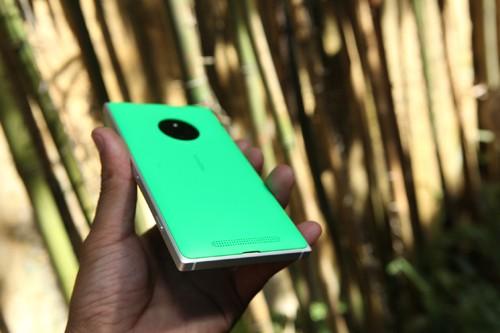 Cuối tháng này, Nokia Lumia 830 về Việt Nam - ảnh 7