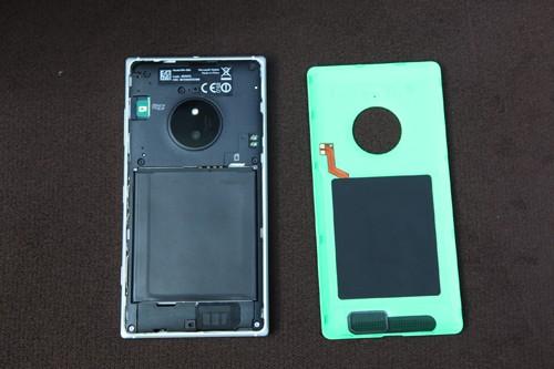 Cuối tháng này, Nokia Lumia 830 về Việt Nam - ảnh 5