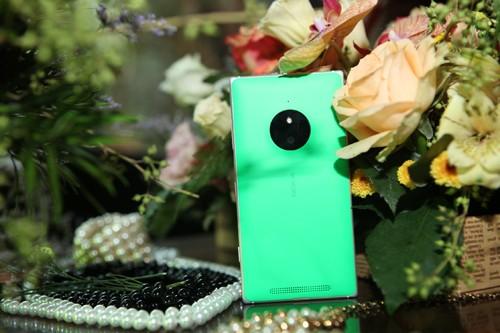 Cuối tháng này, Nokia Lumia 830 về Việt Nam - ảnh 3
