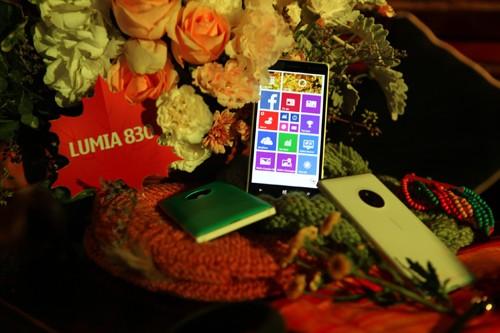 Cuối tháng này, Nokia Lumia 830 về Việt Nam - ảnh 6