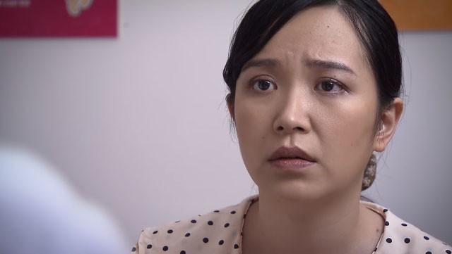 Bật mí về nữ diễn viên nói giọng Quảng Trị trong phim 'Lửa ấm' - ảnh 1
