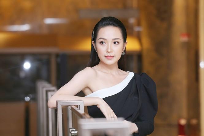 Bật mí về nữ diễn viên nói giọng Quảng Trị trong phim 'Lửa ấm' - ảnh 2