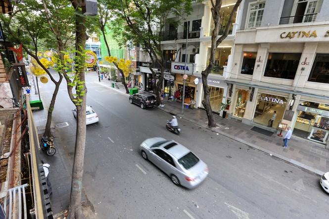 Những tuyến phố TPHCM có giá đất đắt khủng khiếp - ảnh 2
