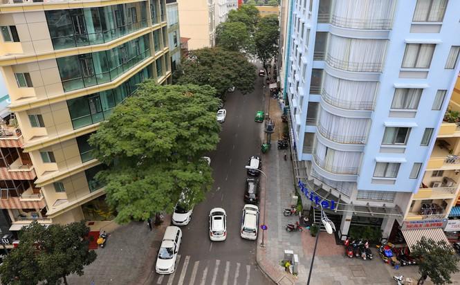 Những tuyến phố TPHCM có giá đất đắt khủng khiếp - ảnh 5