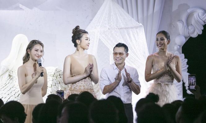 Hoa hậu Mỹ Linh nói gì về nghi vấn hẹn hò em trai BTV Ngọc Trinh? - ảnh 11