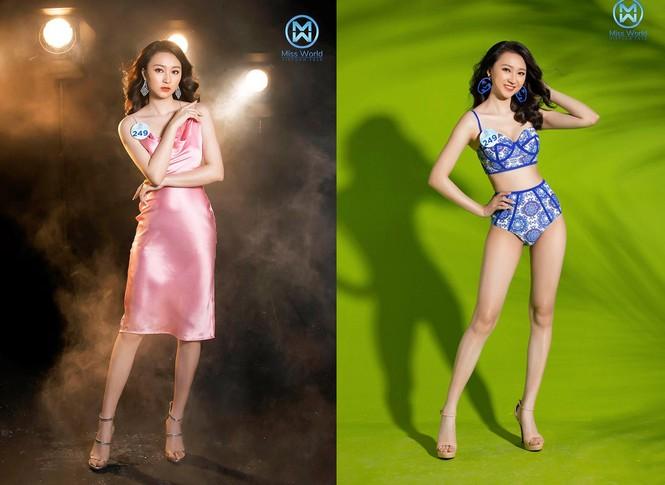 Nhan sắc nóng bỏng của 20 thí sinh phía Bắc lọt chung kết Miss World VN - ảnh 20