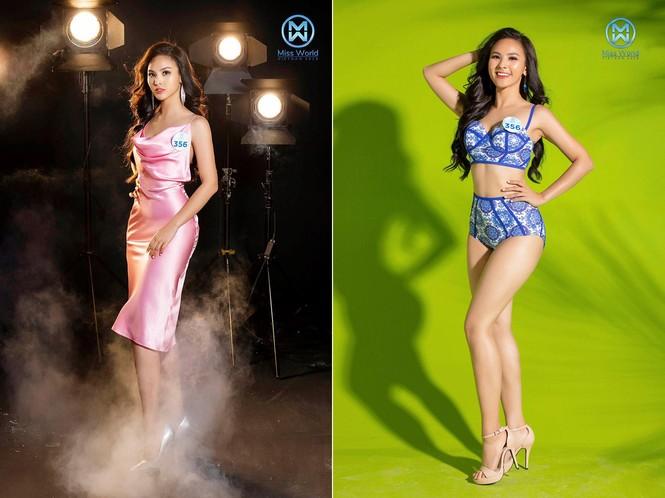 Nhan sắc nóng bỏng của 20 thí sinh phía Bắc lọt chung kết Miss World VN - ảnh 6