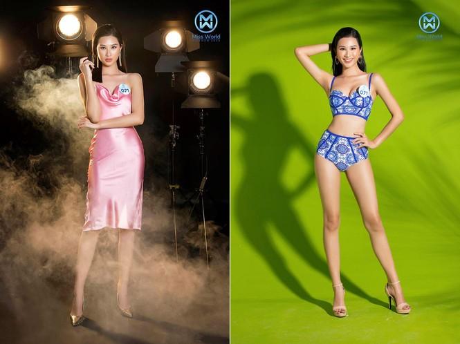 Nhan sắc nóng bỏng của 20 thí sinh phía Bắc lọt chung kết Miss World VN - ảnh 17