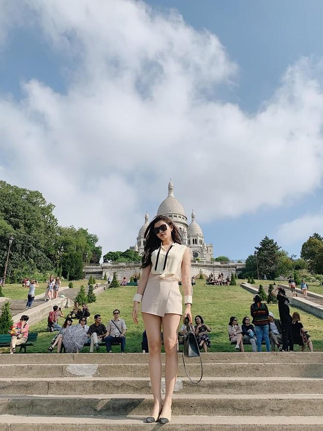 Hoa hậu Mai Phương Thuý: 'Không có ý định kết hôn trong năm năm tới' - ảnh 7