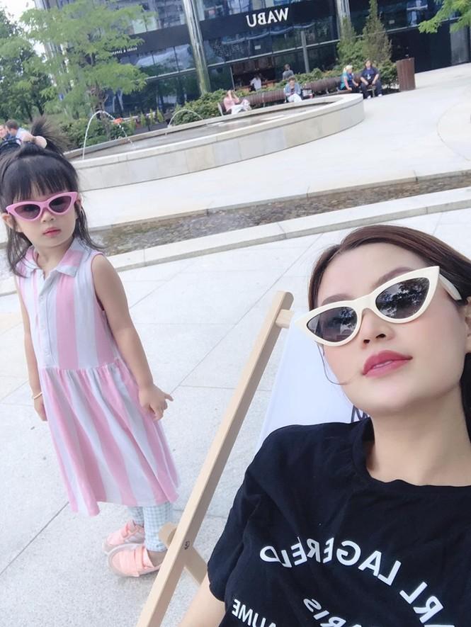 Hoa hậu Mai Phương Thuý: 'Không có ý định kết hôn trong năm năm tới' - ảnh 10