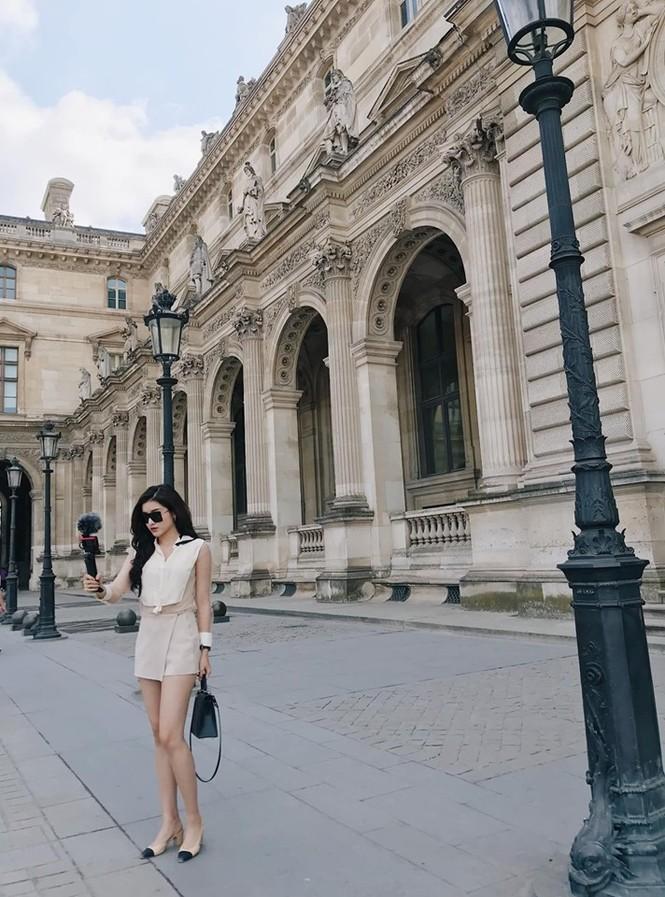 Hoa hậu Mai Phương Thuý: 'Không có ý định kết hôn trong năm năm tới' - ảnh 8