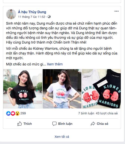Hoa hậu Mai Phương Thuý: 'Không có ý định kết hôn trong năm năm tới' - ảnh 3