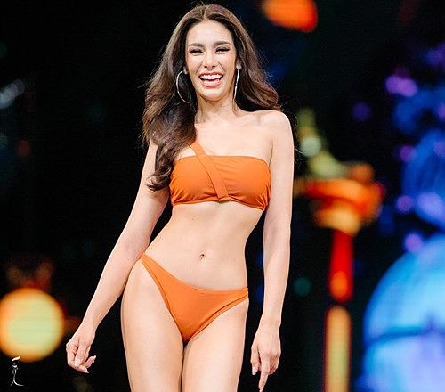 Tân Hoa hậu Hoà bình Thái Lan vừa đăng quang đã bị tẩy chay dữ dội - ảnh 2