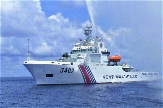 Các nước đặc biệt lo ngại việc Trung Quốc xâm phạm chủ quyền biển Việt Nam - ảnh 1