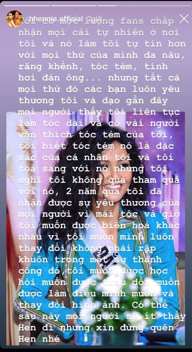Hoàng Thuỳ liên tục 'oanh tạc' các bảng xếp hạng trước thềm Miss Universe 2019 - ảnh 7