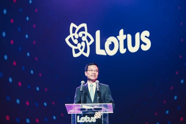 'MXH Lotus thành công hay không phụ thuộc vào chính chúng ta' - ảnh 4